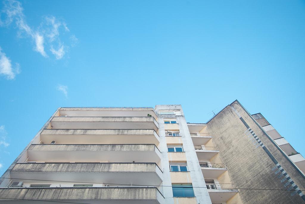 foto do Edifício Nossa Senhora do Loreto